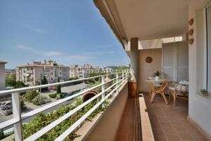 Centrally located Apartment in Palmanova