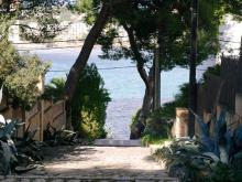 Building plot close to the Marina of Santa Ponsa